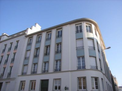 TEXT_PHOTO 5 - T2 - RUE DU CHATEAU - 60 m2