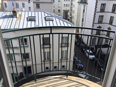TEXT_PHOTO 1 - T3 ASCENSEUR- RUE VOLTAIRE - 74.81 m²