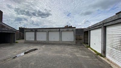 TEXT_PHOTO 0 - LOT DE 6 GARAGES - SAINT MARTIN